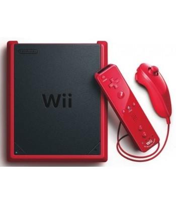 Wii Mini Maroc