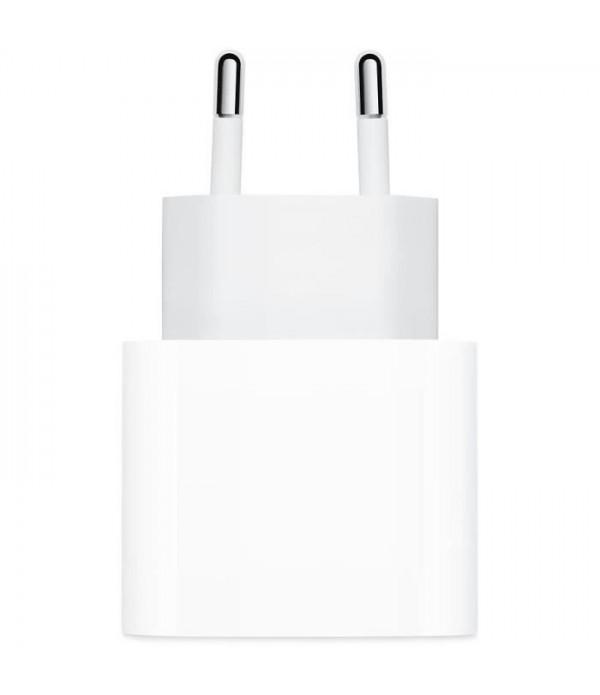 APPLE Adaptateur secteur USB‑C 20 W Maroc - 1