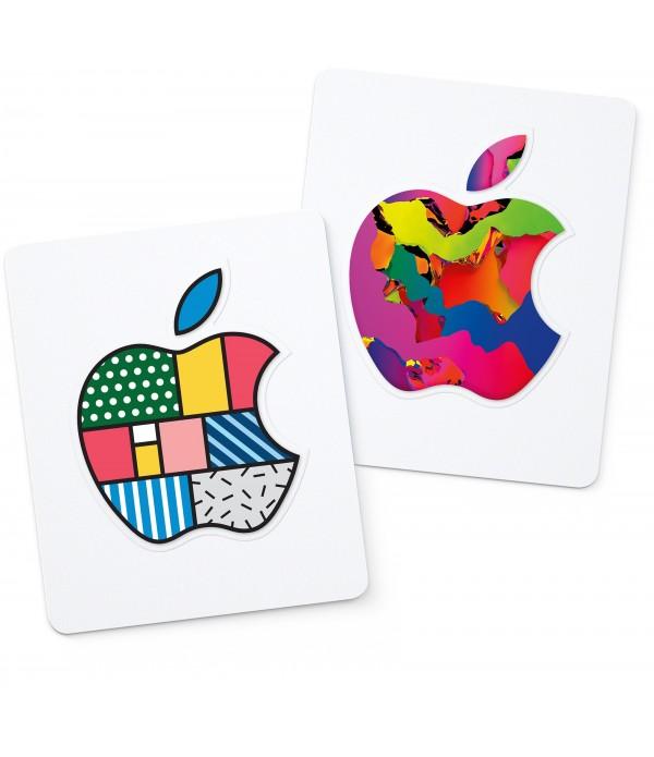 Carte Apple Store - iTunes Maroc - 1