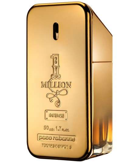 Paco Rabanne 1 MILLION INTENSE Pour Homme