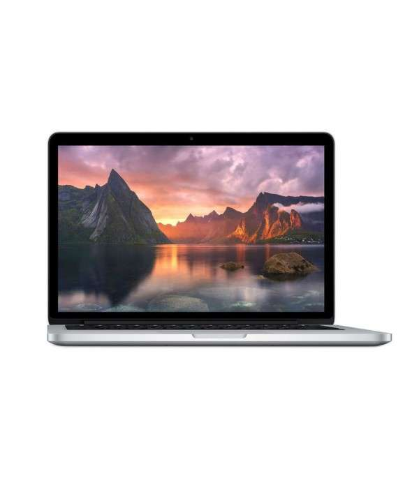 Macbook rentina 13.0 i5 2.5 8G 128hd