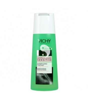 Vichy Dercos Shampooing Anti-Pelliculaires Sensitive