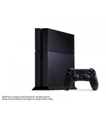 Playstation 4 Maroc