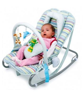 Balancoire bébé