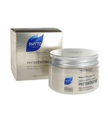 PHYTOKERATINE MASQUE POT