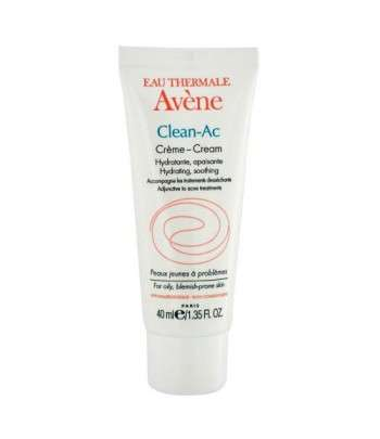 AVENE Clean-Ac Soin Anti-Irritation 40ml