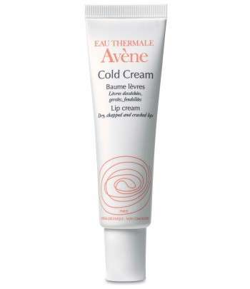 AVENE Cold Crème Baume Lavres