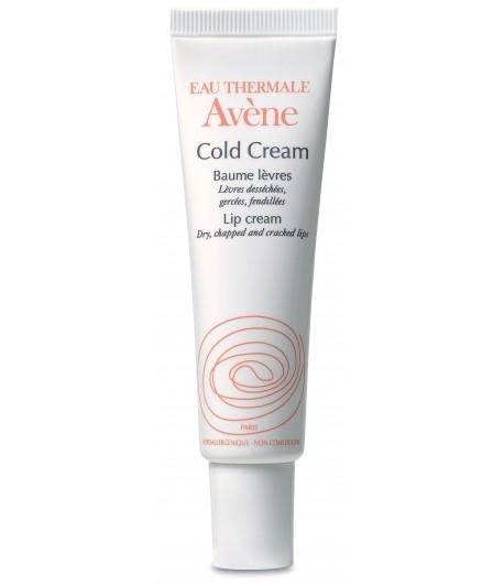 AVENE Cold Crème Baume Lèvres
