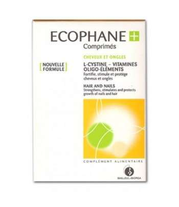 BIODERMA ECOPHANE 60 comprimé