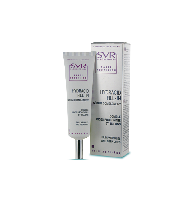SVR Hydracid Fill-In