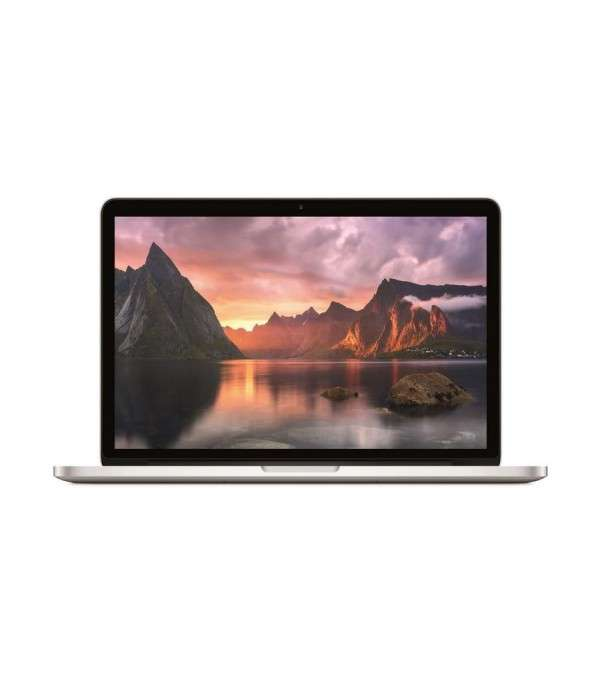 APPLE MACBOOK PRO RETINA 13'' 128 GO CORE I5 2,4 GHZ