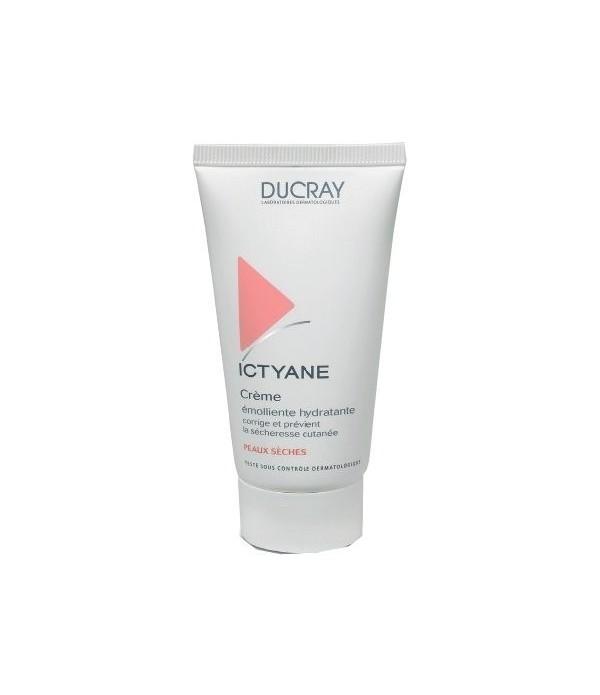 DUCRAY Ictyane Crème Emolliente 200ml