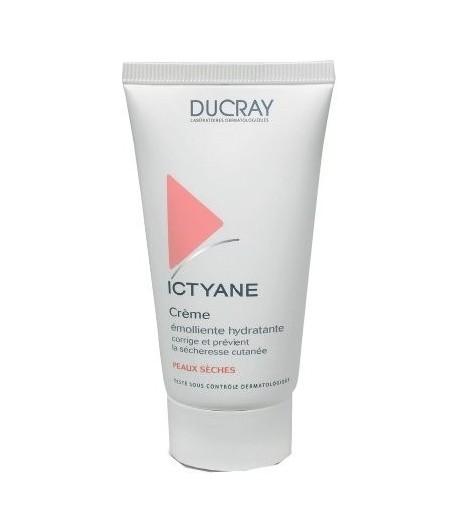 DUCRAY Ictyane Crème Emolliente
