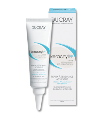 DUCRAY Keracnyl Crème PP