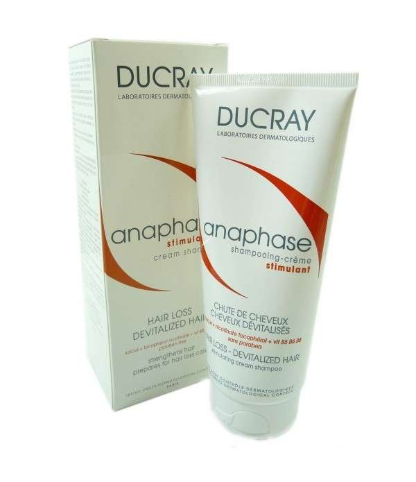 DUCRAY Anaphase Crème Stimulant