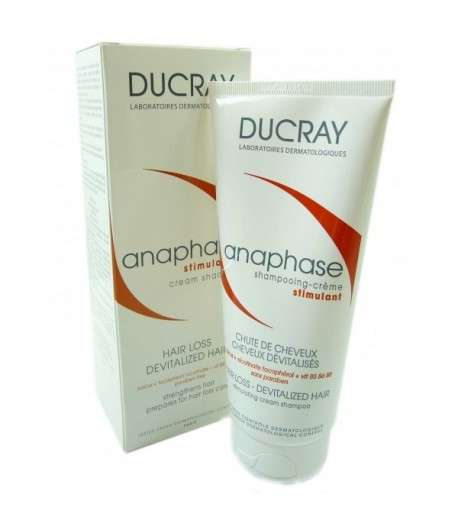 DUCRAY Anaphase Shampooing Crème Stimulant