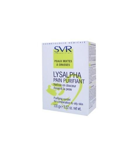 SVR Lysalpha Pain Purifiant