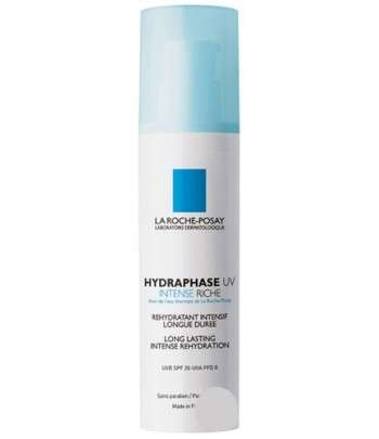 LA ROCHE POSAY Hydraphase Intense UV Riche