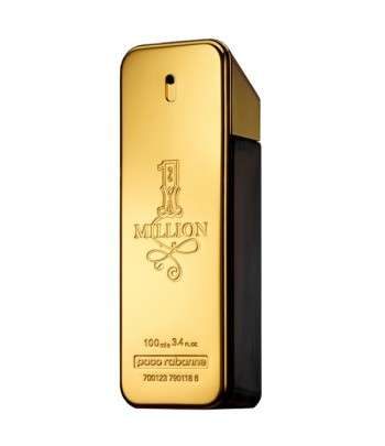 ONE MILLION Pour Homme de Paco Rabanne