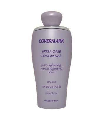 COVERMARK Extra Care Lotion N 2