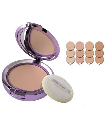 COVERMARK Compact Powder PS N 01