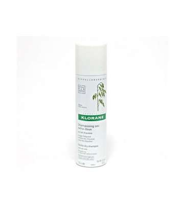 KLORANE Shampooing Sec Avoine Spray 150ml