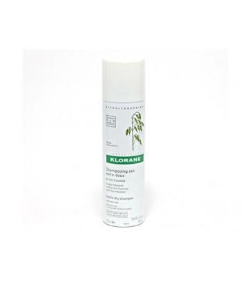 KLORANE Shampooing Sec Avoine Spray 150ml