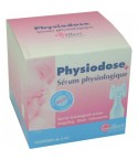 PHYSIODOSE Sérum Physiologique 32