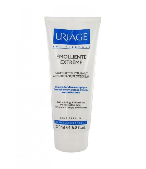 uriage emolliente extreme 200ml