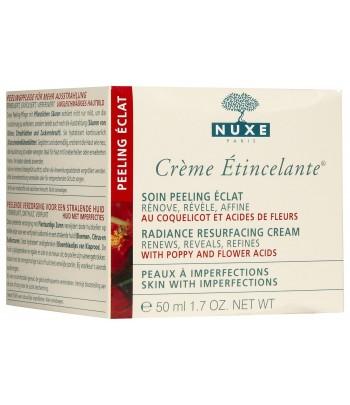 NUXE Crème Étincelante