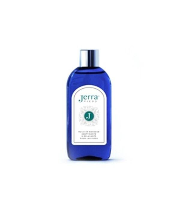 JERRAFLORE Pieds Confort Et Hygiène