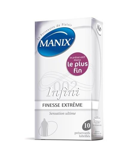 MANIX INFINI / 10
