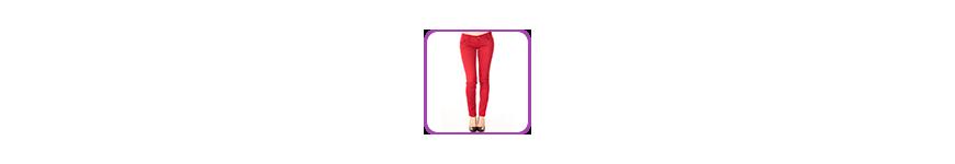 Pontalons & Shorts