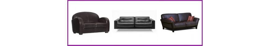 Canapés et meubles
