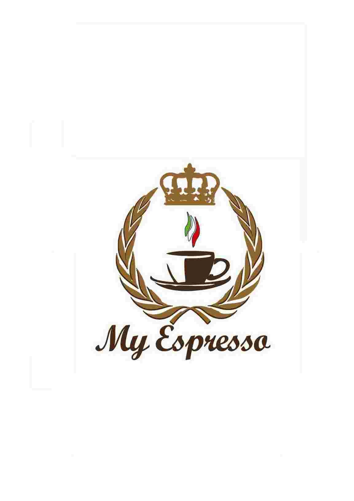 MY ESPRESSO